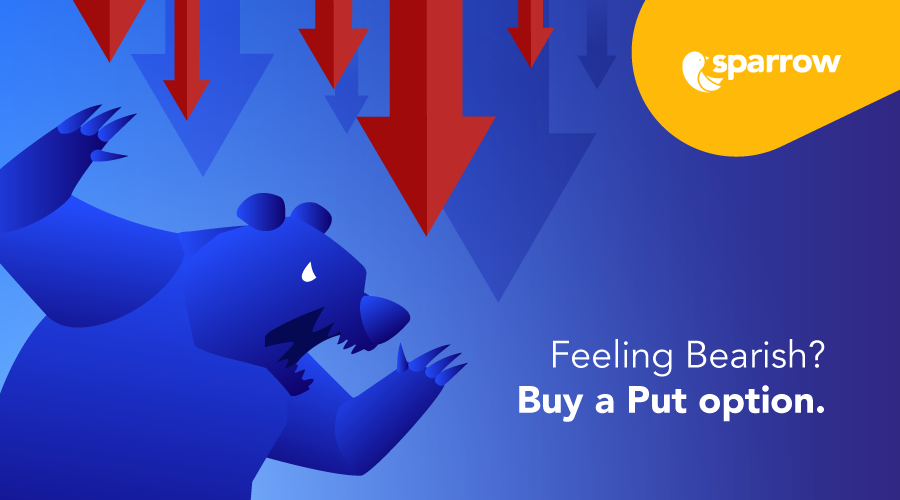 Buy bitcoin put options if bearish