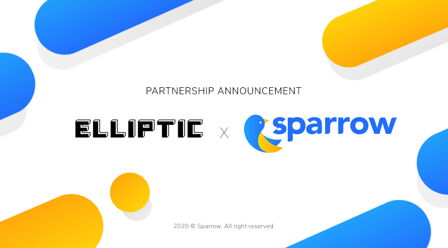 Sparrow & Elliptic Partnership